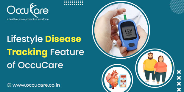 Lifestyle disease feature of Occucare